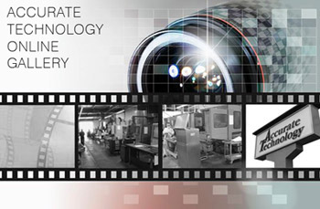 Accurate Technology Photo Gallery